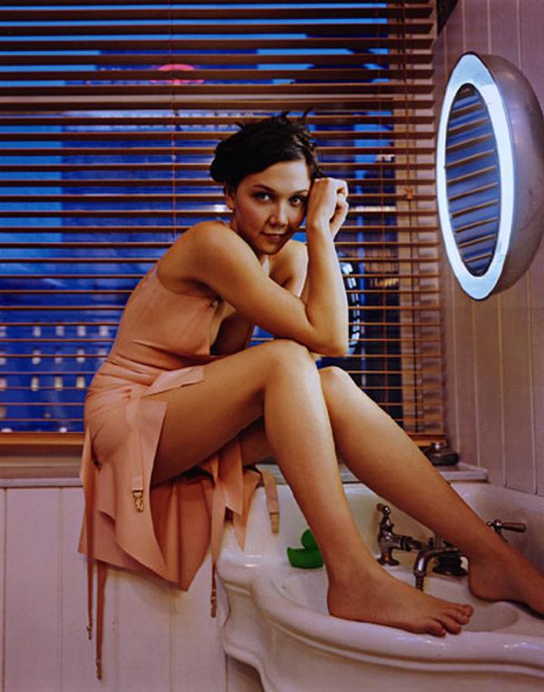Digitalminx.com - Actresses - Maggie Gyllenhaal Maggie Gyllenhaal Imdb