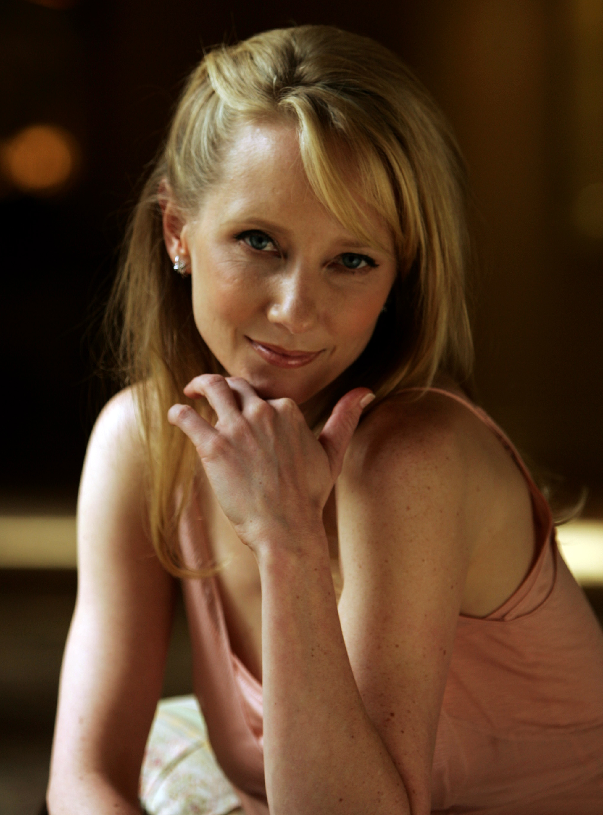 Anne heche six days seven nights 9