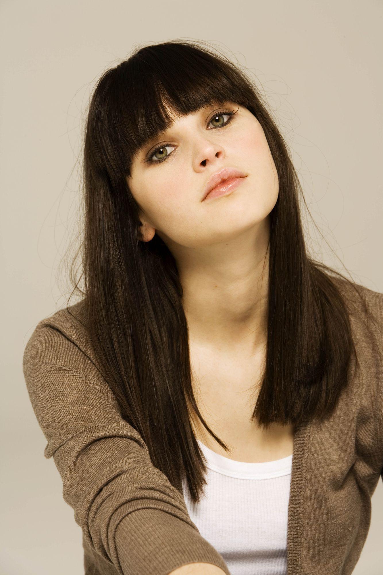 Digitalminx Com Actresses Felicity Jones Page 1