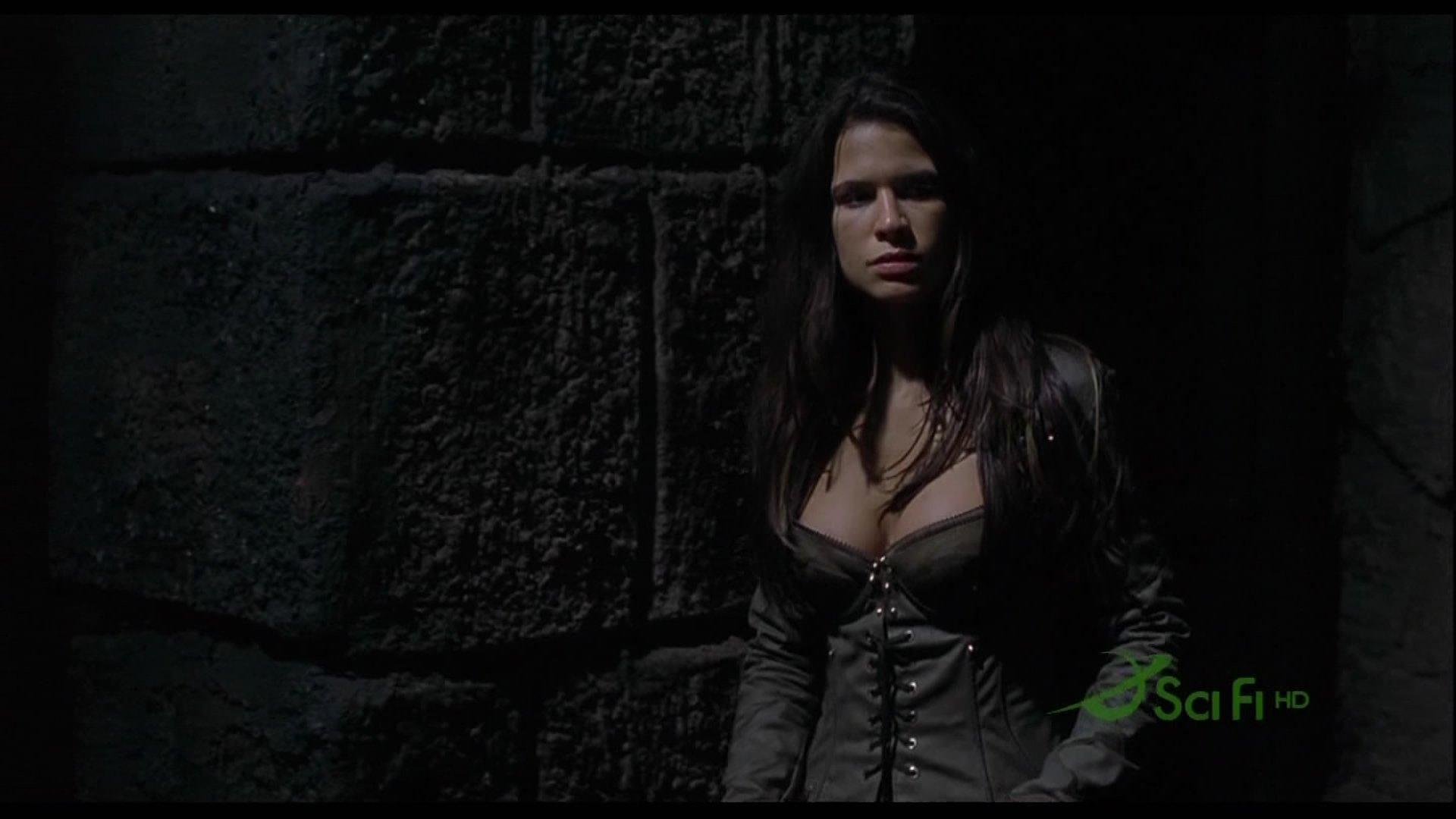 Digitalminx.com - Actresses - Rhona Mitra
