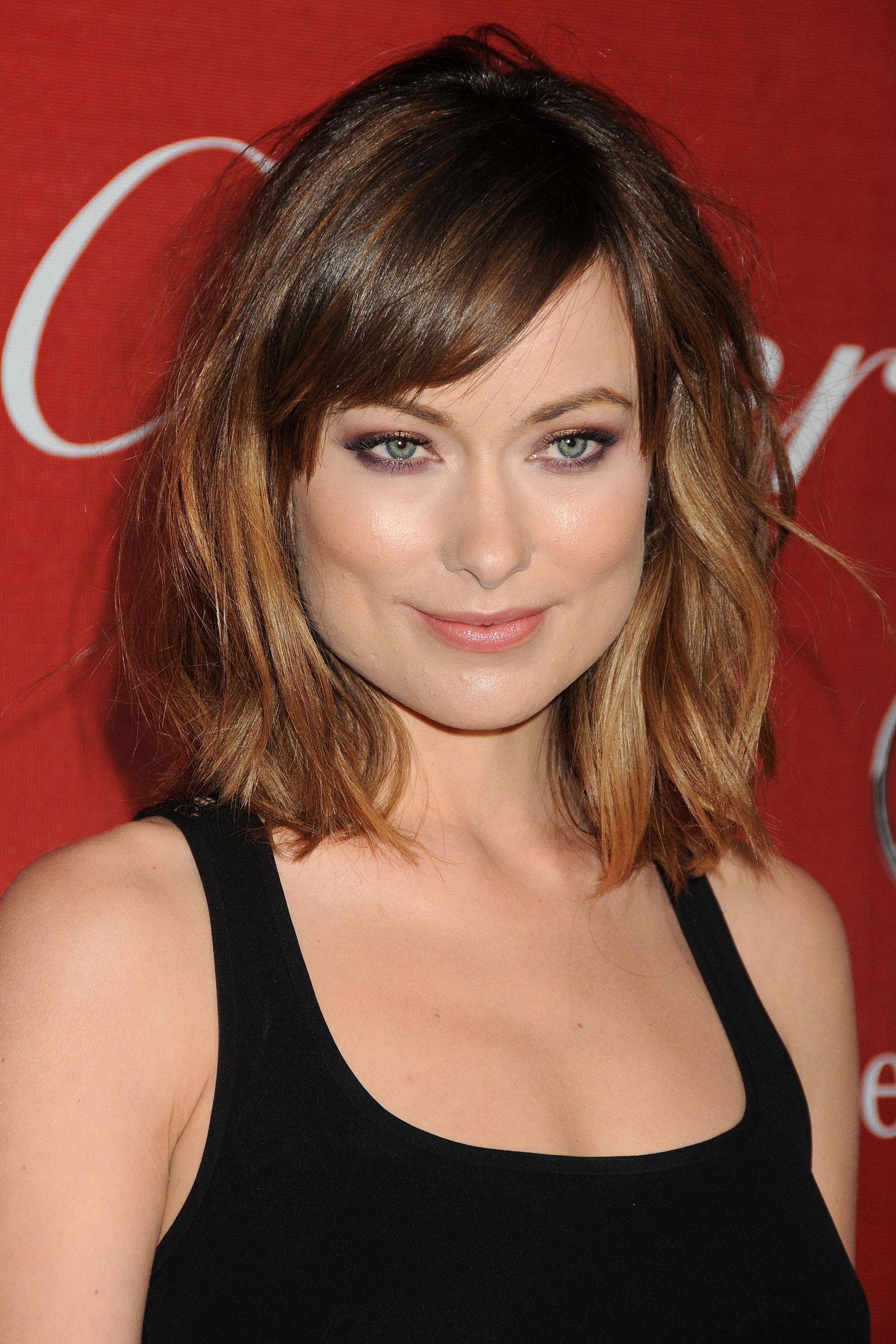 Digitalminx.com - Actr... Olivia Wilde