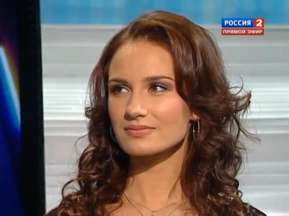 Digitalminx.com - Athletes - Anna Sidorova