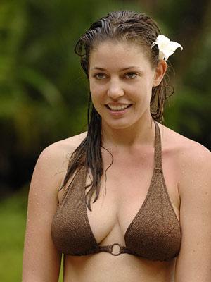 Amanda kimmel nude survivor
