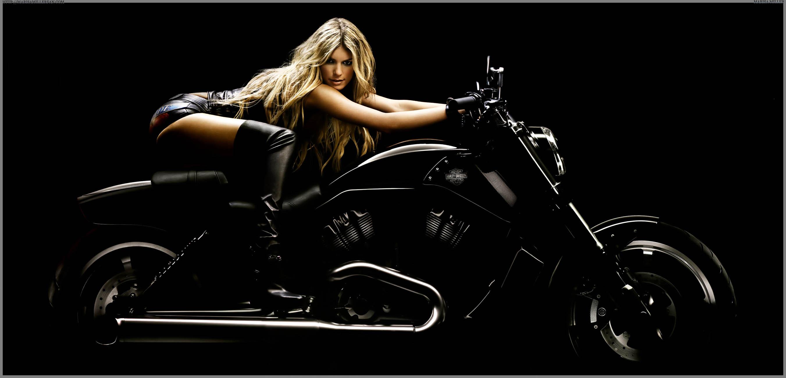 Harley Davidson: Digitalminx.com