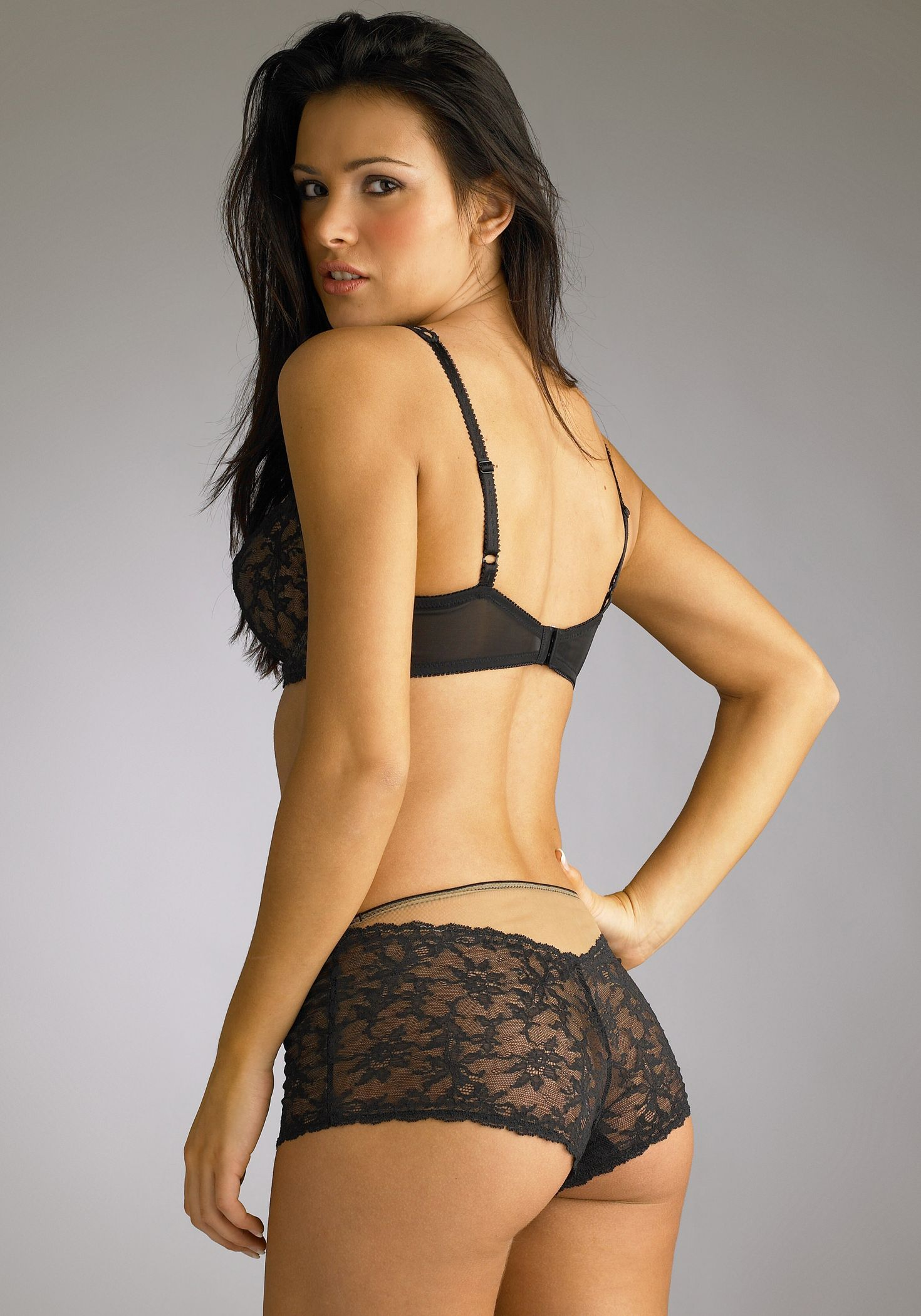 Opinion Alina vacariu lingerie share your