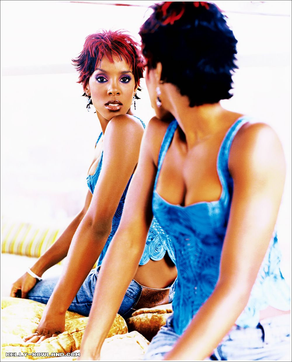Digitalminx.com - Actresses - Kelly Rowland